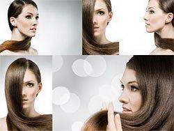 美发广告高清图片素材
