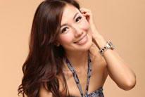 香港小姐李诗韵写真高清图片