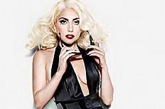 雷迪嘎嘎(Lady Gaga)高清写真图片