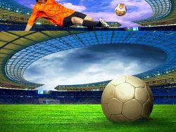 2010南非世界杯高清图片