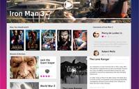 电影网站app设计