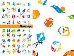 logo图形矢量素材